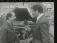 Su İle Çalışan Otomobil (1981)