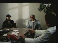 Cüneyt Arkın - Doktorlar Dizisi 3.Bölüm - TRT (1989)