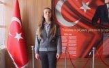 Gençliğin Atatürk'e Cevabı  Ödemiş Anadolu Lisesi