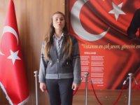 Gençliğin Atatürk'e Cevabı - Ödemiş Anadolu Lisesi