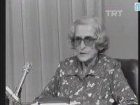 Nezahat Onbaşı'nın Atatürk İle Olan Anısını Anlatması