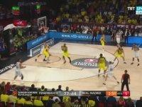 Spiker Murat Kosova'nın Efsane Fenerbahçe Maçı Anlatımı