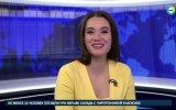 Rusya'da Canlı Yayında Sunucuyu Korkutan Köpek