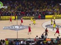Fenerbahçe'nin Euroleague Şampiyonu Olması (Murat Kosova İçerir)