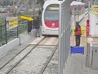 Samsun Halkının Tramvayla İmtihanı