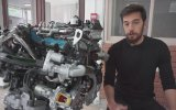 Aracın Motorunu Çalıştırdığımızda Sırasıyla Neler Oluyor