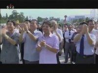Kim Jong Un - Lunapark Tanıtım (Atari Salonu Açılışı Öncesi)
