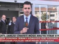 Müge Anlı'nın Programında Gözaltına Alınan Rahat Katil