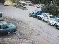 Polisi Görünce Depar Atmak