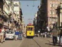 Yıl 1995 İstiklal Caddesi