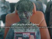 Canlı Bombalı Reklam Klibi - Kuveyt