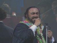 Luciano Pavarotti & Lucio Dalla - Caruso