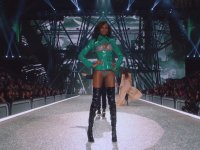 The Weeknd - Victoria's Secret Performansı