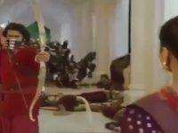 Hint Filminde Cüneyt Arkın'a Rakip Çıkması