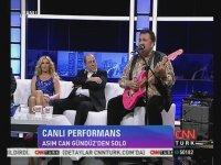 Asım Can Gündüz - Nazar Değdi (Solo Performans)