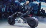 Devrilmeyen Motor  Motorrad Vision Next 100