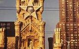 1950 Chicago Görüntüleri