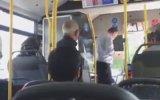 Psikolojisi Bozulduğu İçin Otobüsü Terk Eden Şoför