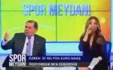 Sadece Dursun Özbek'in Konuşabildiği Lisandan Örnek Bir Cümle