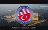 America First Turkey Second