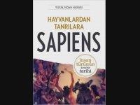 Hayvanlardan Tanrılara Sapiens - Bölüm 1  (Sesli Kitap)