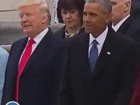 Donald Trump ve Karısının Aşk Dolu Kolajı