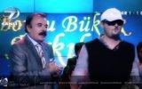 Mustafa Karadeniz'in Ferdi Tayfur'u Şakalaması