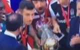 Şampiyonluk Kupasının Beşiktaş İle İmtihanı