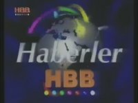 HBB TV - Jenerik (90'lar)