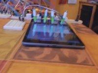 Servo Motor İle Piano Oyunu Oynamak
