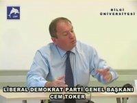 Cem Toker - Türkiye ve Liberal Siyaset