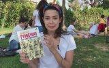 Aybike Turan'dan Kitap Önerisi Pyongyang Kuzey Kore'ye Bir Yolculuk