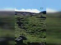 Boz Ayı Kovalayan Çoban - Ağrı