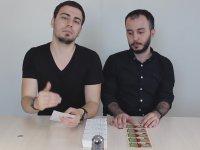500 Adet Kazı Kazan'ı Bi Anda Kazımak (Bir Balya)