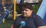 10 Yaşında 165 Kilo Çocuk