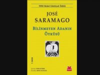 Jose Saramago - Bilinmeyen Adanın Öyküsü (Sesli Kitap)