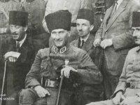 Cevdet Komutanın Atamıza Mektubu ve TBMM'nin Açılması (23 Nisan 1920)