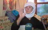 50 Yıldır Elektriksiz Yaşayan Kadın