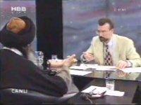 Aczmendi Tarikatı Nedir? - Müslüm Gündüz (1995 Ceviz Kabuğu - HBB)
