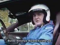 Bugatti Veyron ile Sınırları Zorlamak!