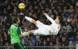 Cristiano Ronaldo'nun Kötü Sonuçlanan Rövaşata Denemeleri