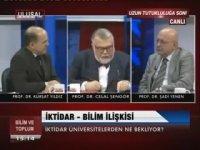 Atatürk'ün Alfred Kantorowicz'i Türkiye'ye Getirtmesi