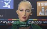 Sophia İnsana En Çok Benzeyen Robot  BBC TÜRKÇE
