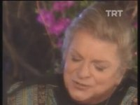 Zeki Müren'in Tek Aşkı (TRT Arşivi)