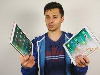 iPad Pro'ya Dayanıklılık Testi Yapmak!