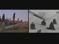 Kubrick & Tarkovsky