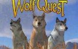Çocuklara Kurt olmayı Öğreten Oyun  Wolf Quest
