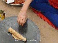 Hindistan Sokak Yemekleri Özeti