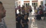 Lys'ye Son Saniye Yetişen Kız İçin Seferber Olan Vatandaşlar