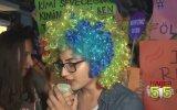 Samsun'da Sosyalist Onur Yürüyüşü